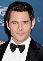 LOS ANGELES, CA - JANUARY 05: James Marsden attends Michael Muller's HEAVEN, presented by The Art of Elysium at a private venue on January 5, 2019 in Los Angeles, California.<br /> CAP/ROT/TM<br /> &copy;TM/ROT/Capital Pictures