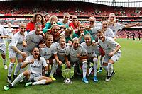 Arsenal Women v FC Bayern Munich - pre season friendly - 28.07.2019