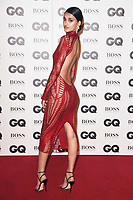 LONDON, UK. September 05, 2018: Neelam Gill at the GQ Men of the Year Awards 2018 at the Tate Modern, London