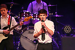 Kings College Small House Music, Kings College Auckland, Friday 3 July 2020. Photo: Simon Watts/www.bwmedia.co.nz