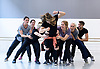 Rambert, GCSE Dance Anthology CPD, Rambert Studios