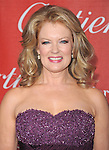 Mary Hart  attends the 2012 Palm Springs International Film Festival Awards Gala held at The Palm Springs Convention Center in Palm Springs, California on January 07,2012                                                                               © 2012 Hollywood Press Agency