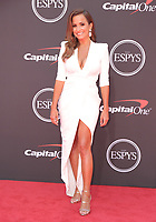 10 July 2019 - Los Angeles, California - Dianna Russini. The 2019 ESPY Awards held at Microsoft Theater. Photo Credit: PMA/AdMedia