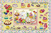Alfredo, DECOUPAGE, paintings(BRTOD2715,#DP#) illustrations, pinturas