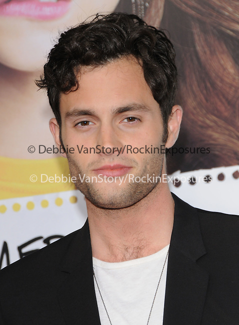 """Penn Badgley  at the Screen Gems' L.A. Premiere of """"Easy A"""" held at The Grauman's Chinese Theatre in Hollywood, California on September 13,2010                                                                               © 2010 Hollywood Press Agency"""