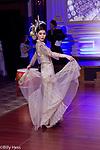 Sue Wong Fashion Show