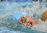 10-25-18, Skyline High School vs Saline High School girl's swimming and diving