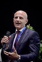 Roma, 25 Maggio 2017<br /> Cristiano Cannarsa<br /> Presidente e Amministratore Delegato - Sogei<br /> Convegno &quot;L'innovazione digitale del fisco&quot; durante il Forum PA 2017 della Pubblica amministrazione