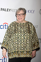 "LOS ANGELES - MAR 15:  Kathy Bates at the PaleyFEST LA 2015 - ""American Horror Story: Freak Show"" at the Dolby Theater on March 15, 2015 in Los Angeles, CA"