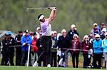 Chantelle Cassidy. McKayson NZ Women's Golf Open, Round Two, Windross Farm Golf Course, Manukau, Auckland, New Zealand, Friday 29 September 2017.  Photo: Simon Watts/www.bwmedia.co.nz