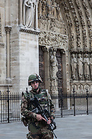 14 novembre attentati a Parigi, il giorno dopo <br />