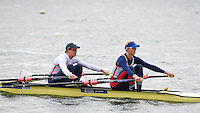 Caversham. Berkshire. UK<br /> GBR W2X, Bow, Katherine GRAINGER and Vicky THORNLEY.<br /> 2016 GBRowing European Team Announcement,  <br /> <br /> Wednesday  06/04/2016 <br /> <br /> [Mandatory Credit; Peter SPURRIER/Intersport-images]