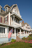 Oak Bluffs, Marthas Vineyard, MA