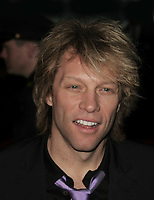 Jon Bon Jovi 2006<br /> Photo By John Barrett/PHOTOlink.net