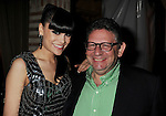 UMG's 54th Grammy Awards Viewing Reception Hosted by Lucian Grainge-CEO/Chairman UMG 2-12-12