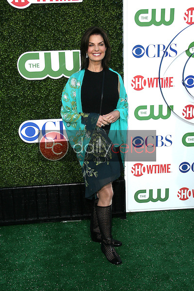 Sela Ward<br />