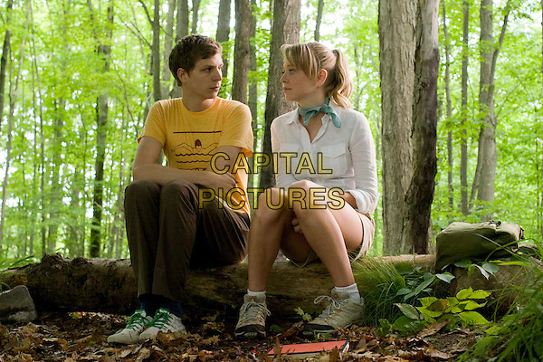 Youth in Revolt (2009)  <br /> Michael Cera, Portia Doubleday<br /> *Filmstill - Editorial Use Only*<br /> CAP/KFS<br /> Image supplied by Capital Pictures