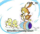 Fabrizio, Comics, EASTER, OSTERN, PASCUA, paintings+++++,ITFZ70,#e#, EVERYDAY ,rabbit,rabbits ,sticker,stickers,