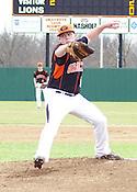 Gravette v. Huntsville Baseball - 2015.03.20