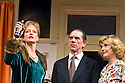 Absurd Person Singular by Alan Ayckbourn,directed by Alan Strachen. With Jenny Seagrove as Marion,David Bamber as Sidney,Jane Horrocks as Jane.Opens at The Garrick Theatre on 11/12/07 . CREDIT Geraint Lewis