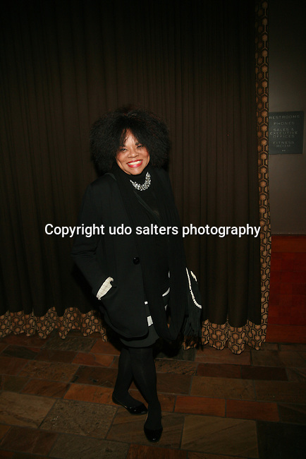 Sister2Sister Publisher Jamie Foster Brown Attends Premiere Screening of BRAXTON FAMILY VALUES Season 2 Held at Tribeca Grand, NY 11/8/11