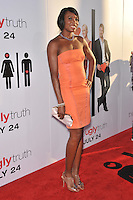 "Tennis star Venus Williams at the premiere of ""The Ugly Truth"" at the Cinerama Dome, Hollywood..July 16, 2009  Los Angeles, CA.Picture: Paul Smith / Featureflash"