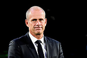5th November 2017, Paris, France. Rolex Masters mens tennis doubles tournament final;  Guy Forget - director of tournament