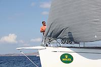 Sardinia - Rolex Swan Cup 2014