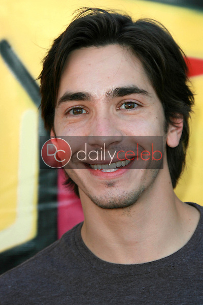 Justin Long<br />at the 2007 Teen Choice Awards. Gibson Amphitheater, Universal City, CA. 08-26-07<br />Dave Edwards/DailyCeleb.com 818-249-4998