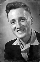 BNPS.co.uk (01202 558833)<br /> Pic: MargaretNorbury/BNPS<br /> <br /> PICTURED:  Ralph Norbury's in 1943<br /> <br /> The last surviving glider pilot to participate in all of the major airborne operations of World War Two who has died aged 100.<br /> <br /> Staff Sergeant Ralph Norbury flew wooden gliders deep behind enemy lines at the invasion of Sicily in July 1943.<br /> <br /> Eleven months later on D-Day he became one of the first Allied servicemen to step foot on Nazi-occupied France after landing ahead of main invasion. <br /> <br /> In September 1944 he fought in the Battle of Arnhem in Holland and then took part in Operation Varsity over the Rhine in western Germany in March 1945.