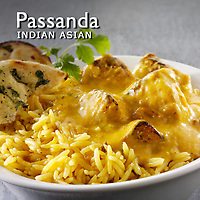 Passanda Indian curry Recipe Images | Food Pictures & Photos