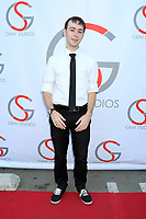 LOS ANGELES - JUN 15:  Chad Roberts at the Gray Studios Showcase at the Grays Studios, 5250 Vineland Ave. on June 15, 2017 in North Hollywood, CA