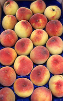 FOOD GROUPS: FRUIT<br /> Yellow Peaches