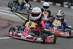 Easykart Championship Round 8
