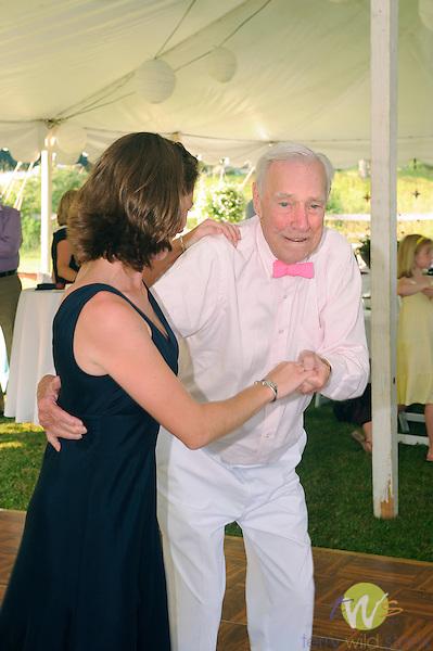 Amy and Tom Larson/Lawson Wedding.