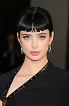 HOLLYWOOD, CA - MAY 30: Krysten Ritter arrives at HBO's 'True Blood' Season 5 Los Angeles premiere at ArcLight Cinemas Cinerama Dome on May 30, 2012 in Hollywood, California.
