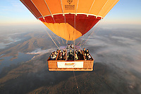 20140422 April Hot Air Balloon Gold Coast