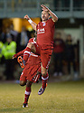 24/08/2010   Copyright  Pic : James Stewart.sct_jsp012_alloa_v_aberdeen  .:: CHRIS MAGUIRE CELEBRATES AFTER SCORING THE THIRD :: .James Stewart Photography 19 Carronlea Drive, Falkirk. FK2 8DN      Vat Reg No. 607 6932 25.Telephone      : +44 (0)1324 570291 .Mobile              : +44 (0)7721 416997.E-mail  :  jim@jspa.co.uk.If you require further information then contact Jim Stewart on any of the numbers above.........