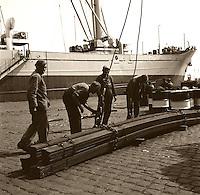Antwerpse dokwerkers (1966)