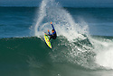 French Jeremy Flores in Hossegor in the south of France.