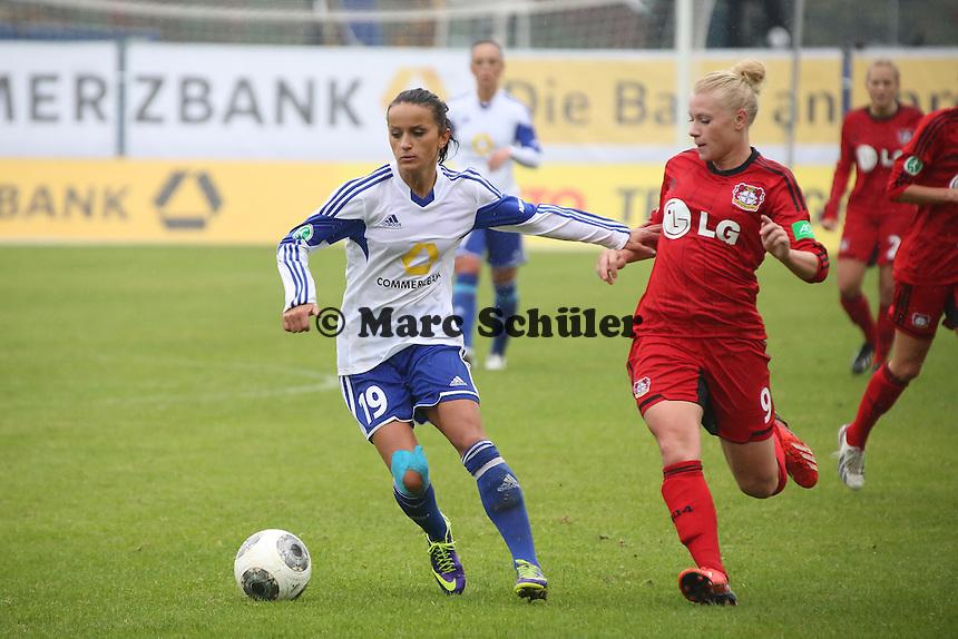 Lira Bajramaj (FFC) - 1. FFC Frankfurt vs. Bayer 04 Leverkusen