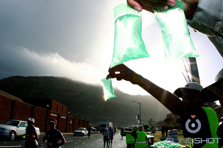 Old Mutual Two Oceans Marathon 2008, Cape Town South Africa