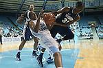 2012.11.14 Georgetown at North Carolina
