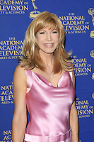 LOS ANGELES - JUN 20: Leeza Gibbons at The 41st Daytime Creative Arts Emmy Awards Gala in the Westin Bonaventure Hotel on June 20th, 2014 in Los Angeles, California