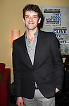 Michael Urie attend the opening night performance reception for the Keen Company production of Marry Me A Little at the Clurman Theatre in New York City on10/2/2012.