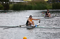 Race: 13: W Tier2 1x  Heat 1<br /> <br /> Peterborough Summer Regatta 2017 - Saturday<br /> <br /> To purchase this photo, or to see pricing information for Prints and Downloads, click the blue 'Add to Cart' button at the top-right of the page.