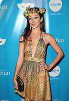 LOS ANGELES, CA - OCTOBER 27: Autumn Reeser, at UNICEF Next Generation Masquerade Ball Los Angeles 2017 At Clifton's Republic in Los Angeles, California on October 27, 2017. Credit: Faye Sadou/MediaPunch /NortePhoto.com