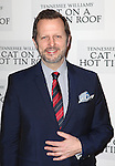 Director Rob Ashford attending the Broadway Opening Night Performance After Party for 'Cat On A Hot Tin Roof' at The Lighthouse at Chelsea Piers in New York City on 1/17/2013
