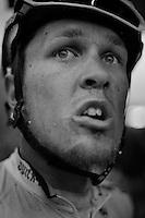 Scheldeprijs 2012..Matteo Trentin post-race