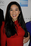 Michelle Kwan is honored - Skating with the Stars - a benefit gala for Figure Skating in Harlem in its 17th year is celebrated with many US, World and Olympic Skaters honoring Michelle Kwan and Jeff Treedy on April 7, 2014 at Trump Rink, Central Park, New York City, New York. (Photo by Sue Coflin/Max Photos)